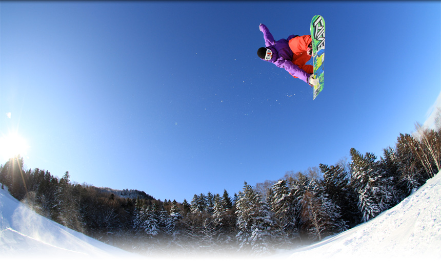 これからスノーボードを買う人のための選び方講座!!+おすすめ3選